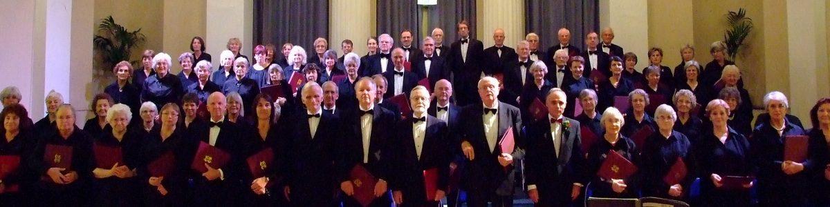 Cheltenham choir Charlton Kings Choral Society